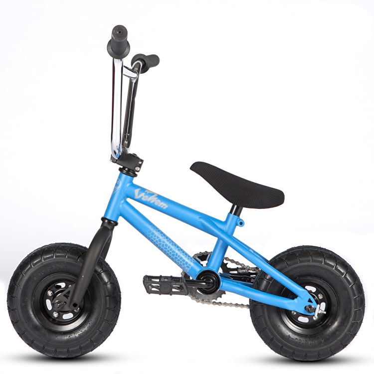 Venom 2018 Mini BMX - Blue