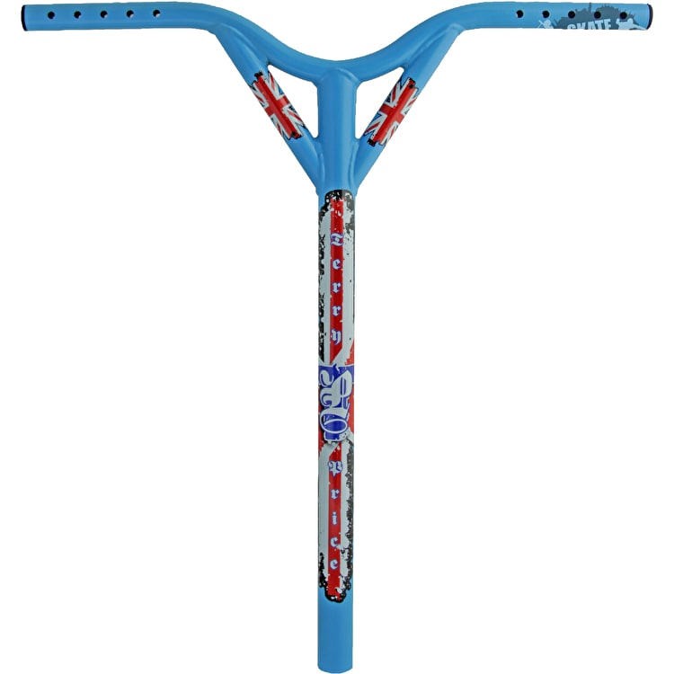 MGP Oversized Terry Price Signature Bars - Blue