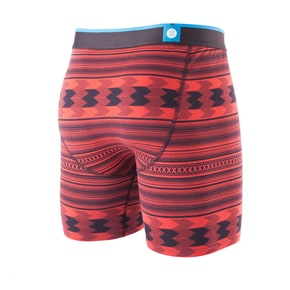 Stance Era Boxers - Red
