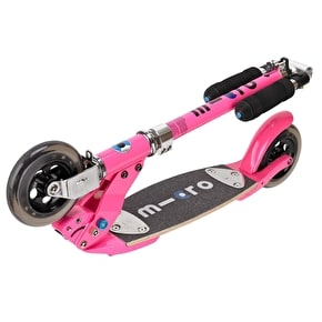 Micro Flex Adult's Scooter - Pink
