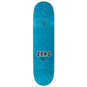 Zero Cervantes Super Model R7 Pro Skateboard Deck - 8.5
