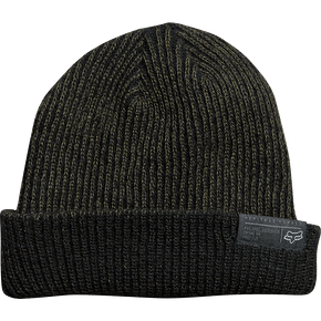 Fox Courage Kids Beanie - Black