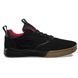 Vans Ultrange Pro Skate Shoes - (Spitfire) Cardiel/Black