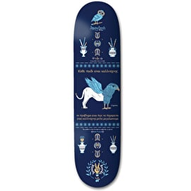Drawing Boards Mythical Beasts - Greek Skateboard Deck 8