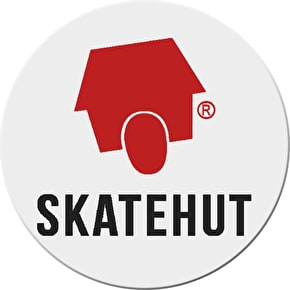 PopSockets SkateHut Logo - Red - White