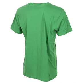 WeSC Basic T-Shirt - Mist Green