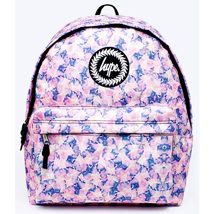 Hype Pastel Paint Backpack