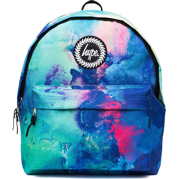 Hype Urban Spray Backpack - Multi