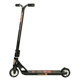AO Delta 3 Complete Scooter - Black