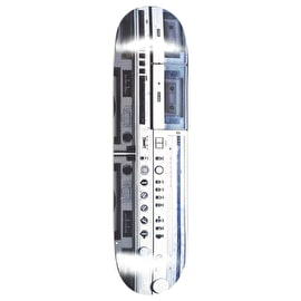 Hopps Williams Box Pro Skateboard Deck - 8