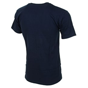 Diamond Tailgate T-Shirt - Navy