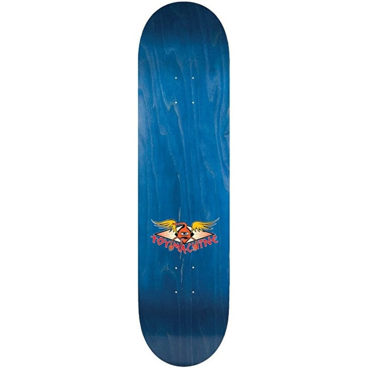 Toy Machine Romero Pets Skateboard Deck - 8.375""