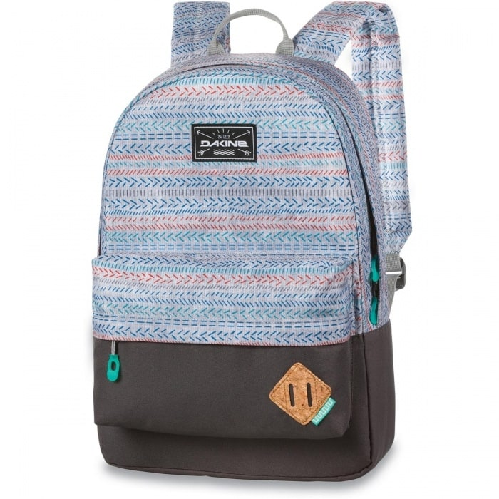 Image of Dakine 365 Pack 21L Backpack - Tracks