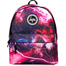 Hype Space Power Backpack - Multi