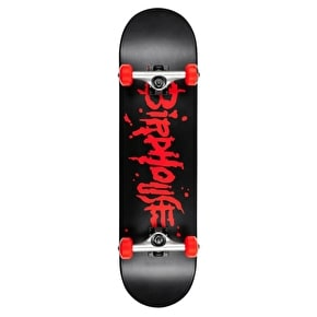 Birdhouse Blood Logo Skateboard - 8