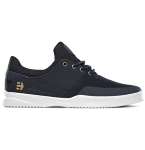 Etnies Highlight Shoes - Navy