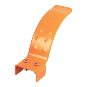 MGP Dual Hole VX2 Flexi Brake 100mm - Orange
