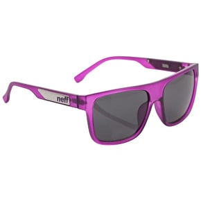 Neff Bang Sunglasses - Purple