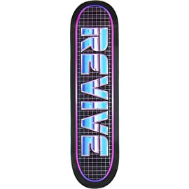 ReVive Grid Skateboard Deck