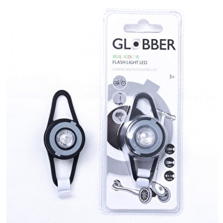Globber Flash Light LED - Black