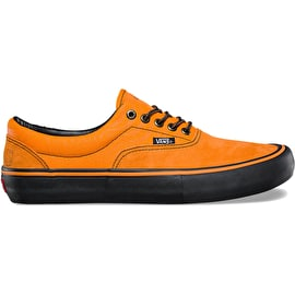 Vans Era Pro Skate Shoes - (Spitfire) Cardiel/Orange