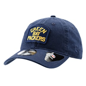 New Era NFL Patch Cap - Green Bay Packers