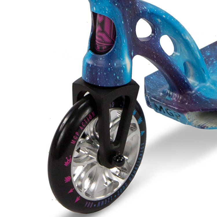 MGP VX7 Extreme LE Stunt Scooter - Infinite