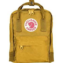Fjallraven Kanken Mini Backpack - Ochre