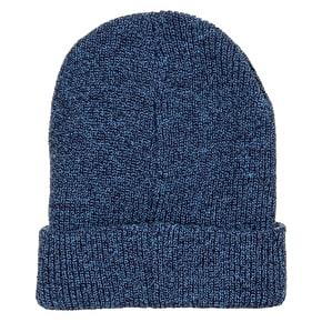 Yolowarrior Patch Beanie - Petrol