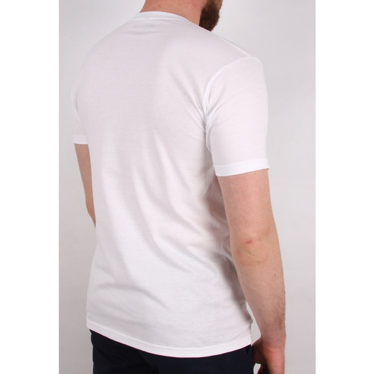 Dakine Rail T shirt - White