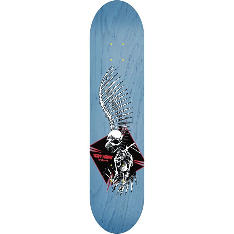 Birdhouse Animal Pro Skateboard Deck - Hawk 8""