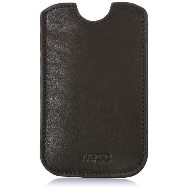 WeSC Dixon Leather Phone Case
