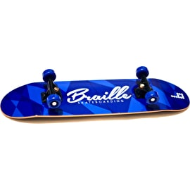 Braille Handboards