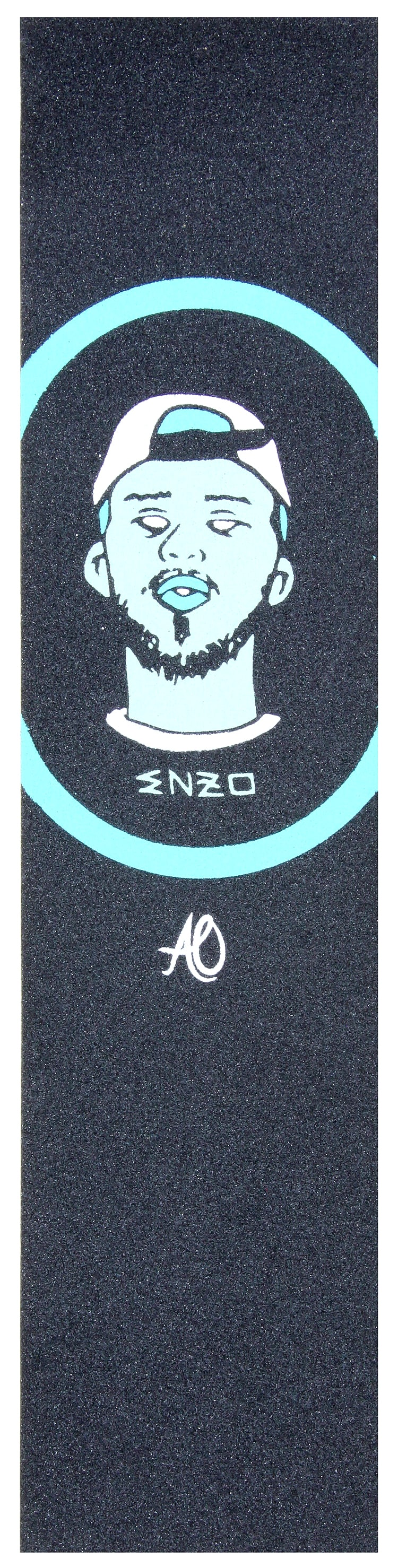 Image of AO Cartoon Grip Tape - Enzo