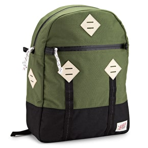Levi's Dingee Backpack - Dull Green