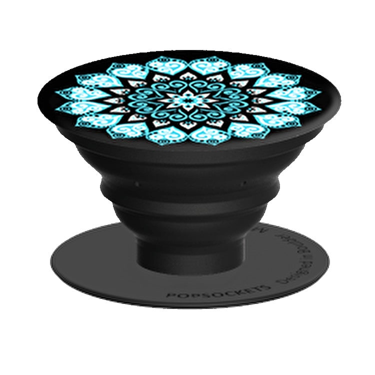 PopSockets Grip - Peace Mandala Sky