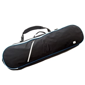 Spiral Board Bag - Classic Black
