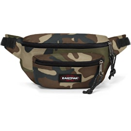 Eastpak Doggy Bum Bag - Camo