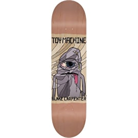 Toy Machine Broken Skateboard Deck