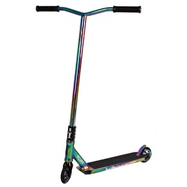 Dare Custom Stunt Scooter - Neochrome