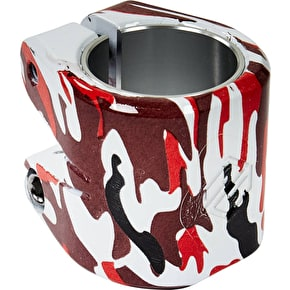 Striker Essence Double Clamp - Red Camo