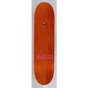Deathwish Street Spray Dots Skateboard Deck - 8