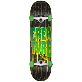 Creature Stacks Mini Complete Skateboard - 7.25