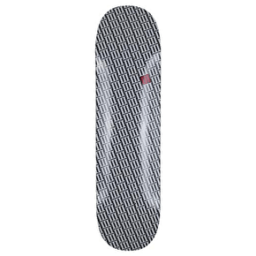A Third Foot All Over Skateboard Deck - 8.5