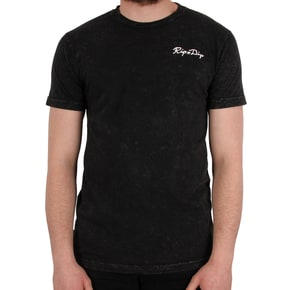 RIPNDIP Never Been Wetter T-Shirt - Black Mineral Wash