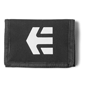 Etnies Ripper Wallet - Black