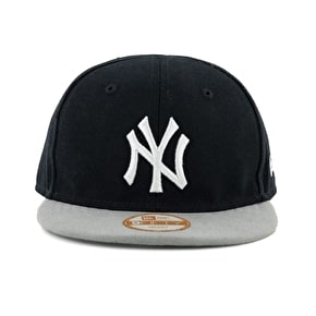 New Era 9Fifty Kids NY Yankees My First Snapback Cap