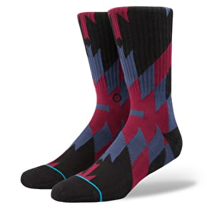 Stance Elite Socks - Black