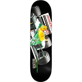 Deathwish Turbocharger Ellington Skateboard Deck 8