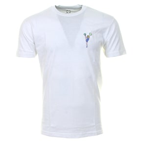 WKND Cheer T-Shirt - White